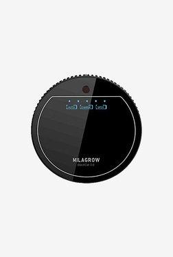 Milagrow BlackCat3.0 Robot Vacuum Cleaner (Black)