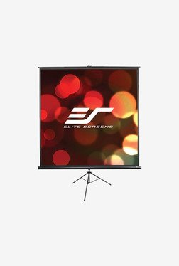 "Elite Screens Tripod Series T84UWV1 84"" Projector Screen"