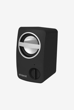 Polaroid PBT501BK Universal Bluetooth Mini Speaker (Black)