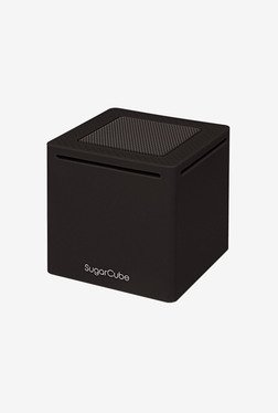 Antec Sugar Cube Portable Bluetooth Speaker (Black)
