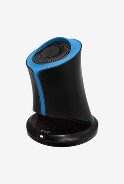 Iluv Syren Nfc Compatible Bluetooth Portable Speaker (Blue)