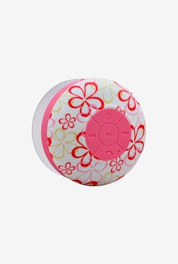 Aduro AS-WSP20-FLW Bluetooth Speaker (Flower)