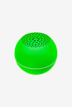 Polaroid Universal Bluetooth Wireless Mini Speaker (Green)