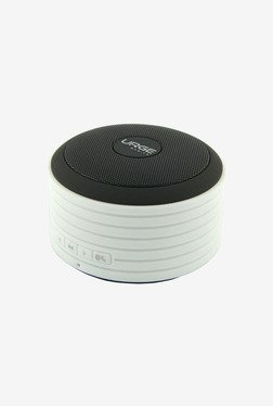 Urge Basics UG-M5WB Bluetooth Speaker (White/Black)