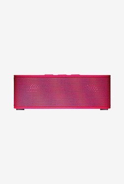 Urge Basics UG-SNDBRCKPNK Bluetooth Speaker (Pink)