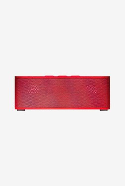 Urge Basics UG-SNDBRCKRED Bluetooth Speaker (Red)