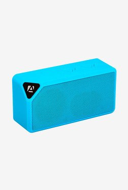 Aduro SB06-BSP Bluetooth Speaker (Blue)