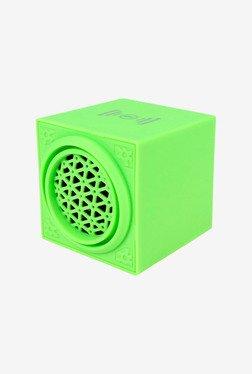 Digiyes Mini CSR Portable Bluetooth Speaker (Green)