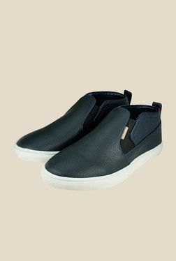 US Polo Assn. Navy Casual Shoes - Mp000000000243542