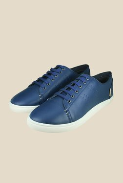US Polo Assn. Navy Casual Shoes - Mp000000000243601