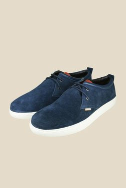 US Polo Assn. Navy Casual Shoes - Mp000000000243627