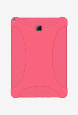 Amzer Jelly Back Case for Samsung Galaxy Tab A 8.0 (Pink)