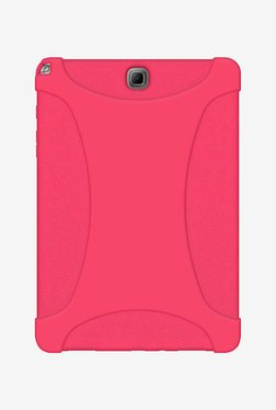 Amzer Jelly Back Case for Samsung Galaxy Tab A 9.7 (Pink)