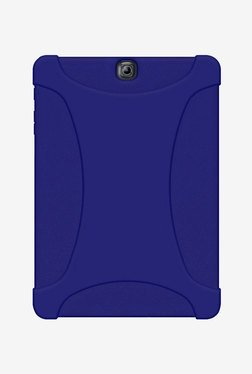 Amzer Jelly Back Case for Samsung Galaxy Tab S2 9.7 (Blue)