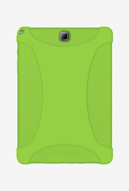 Amzer Jelly Back Case for Samsung Galaxy Tab A 9.7 (Green)