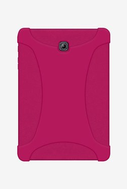 Amzer Back Case for Samsung Galaxy Tab S2 8.0 (Hot Pink)