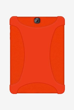 Amzer Jelly Back Case for Samsung Galaxy Tab S2 9.7 (Orange)