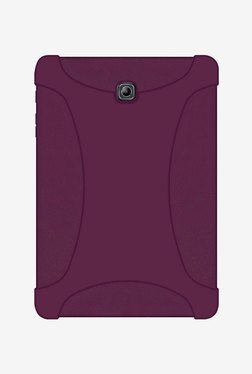 Amzer Jelly Back Case for Samsung Galaxy Tab S2 8.0 (Purple)