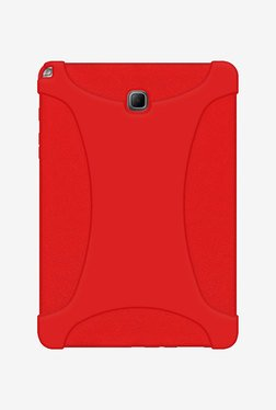 Amzer Jelly Back Case for Samsung Galaxy Tab A 8.0 (Red)