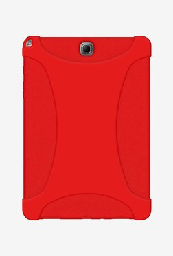Amzer Jelly Back Case for Samsung Galaxy Tab A 9.7 (Red)