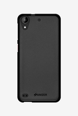 Amzer Pudding TPU Case for HTC Desire 530 (Black)