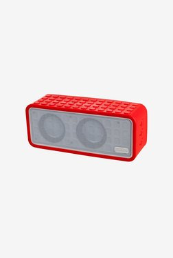 Sunbeam 72-SB1575-RD Bluetooth Conference Speaker (Red)