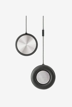 Native Union Monocle Speaker (Black Silver)