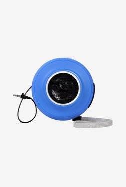 Isound Gosound 1645 Speaker (Blue)