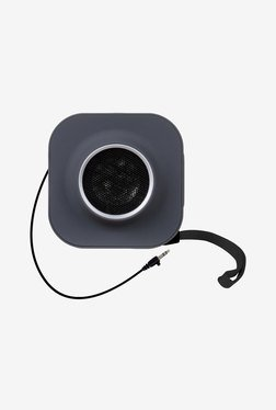 Isound Gosound 1650 Squared Speaker (Black)
