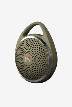 White Label Sounddew Bluetooth Speaker (Army Green)