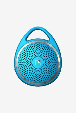 White Label Sounddew Bluetooth Speaker (Blue)