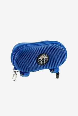 Abco Tech Portable Water Resistant Bluetooth Speaker (Blue)