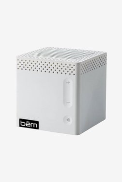 Bem HL2022A Bluetooth Mobile Speaker (White)