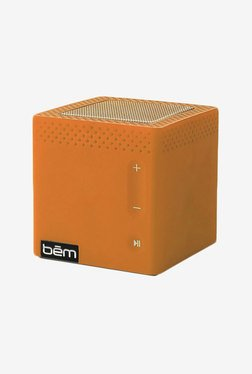 Bem HL2022GM Bluetooth Mobile Speaker (Orange)
