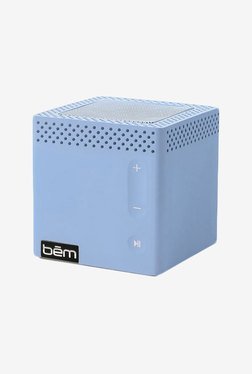 Bem HL2022GV Bluetooth Mobile Speaker (Blue)
