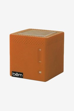 Bem HL2022GX Bluetooth Mobile Speaker (Orange)