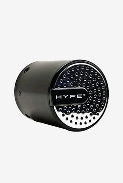 Hype HY-525-BT Portable Mini Bluetooth Speaker (Black)