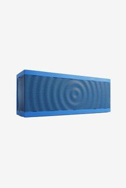 Bohm SoundBlock Bluetooth Wireless Stereo Speaker (Blue)