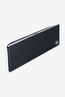 Isound Gosonic Portable Bluetooth Speaker (Black)