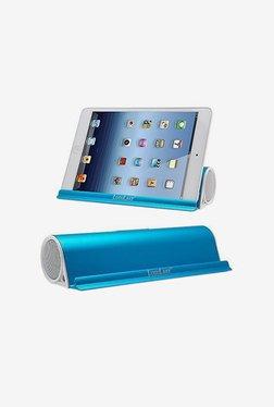 LuguLake Lug6338 6W Portable Bluetooth Speaker (Blue)