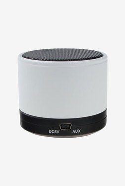 Afunta S10 Bluetooth Speaker (White)