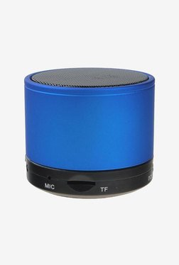 Afunta S10 Bluetooth Speaker (Blue)