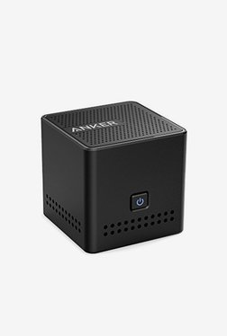 Anker Pocket Size Bluetooth Speaker (Black)