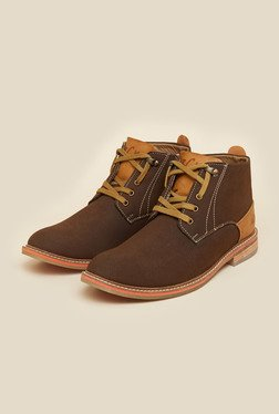 BCK By Buckaroo Grado Brown Boots