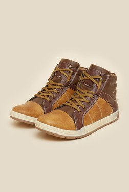 BCK By Buckaroo Mora Tan Boots