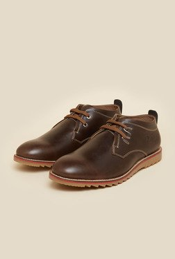 BCK By Buckaroo Danita Brown Shoes