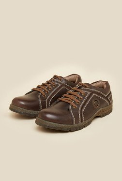 BCK By Buckaroo Alano Brown Casual Shoes