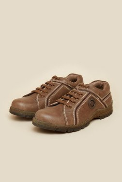 BCK By Buckaroo Alano Tan Casual Shoes
