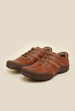 BCK By Buckaroo Danilo Brown Casual Shoes