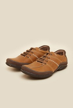 BCK By Buckaroo Danilo Tan Casual Shoes